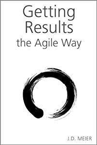 Книга Getting Result the Agile Way
